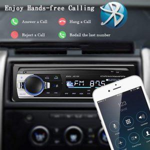 Andven Autoradio Bluetooth meilleure autoradio