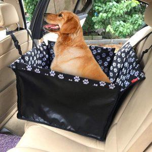 housse de siège auto pas cher pour chien