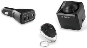 Comparatif alarme voiture