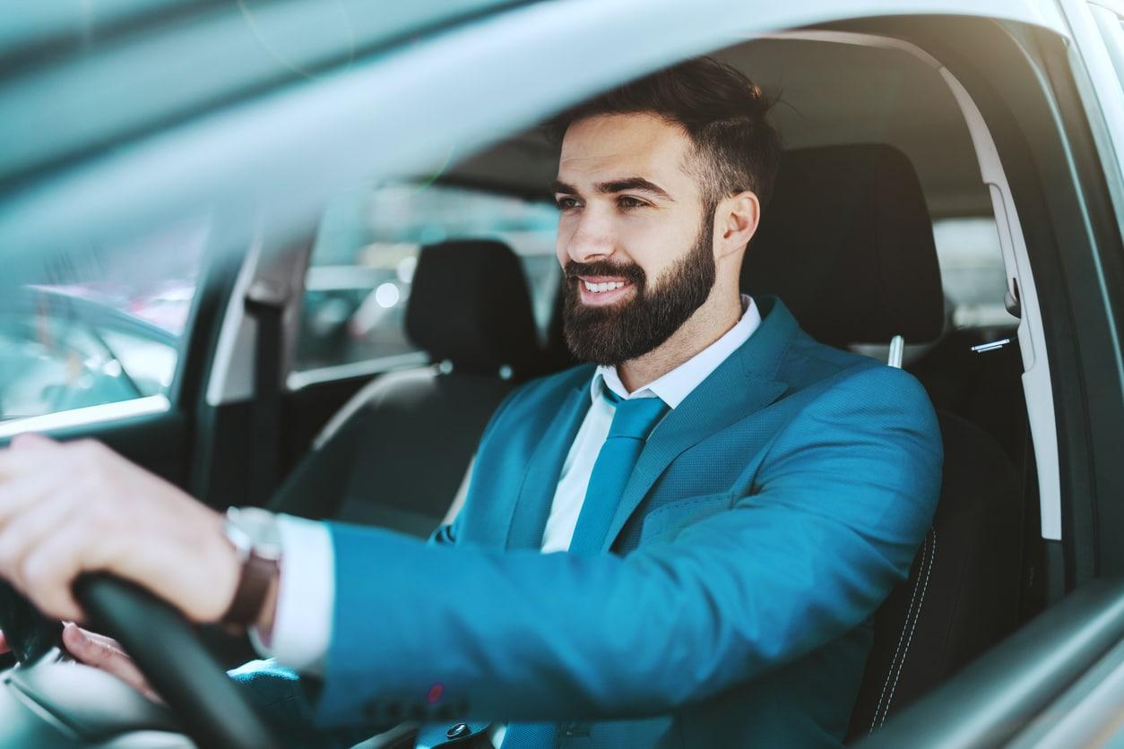 Comment importer un véhicule