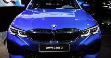 Tous les points forts de la BMW Série 3