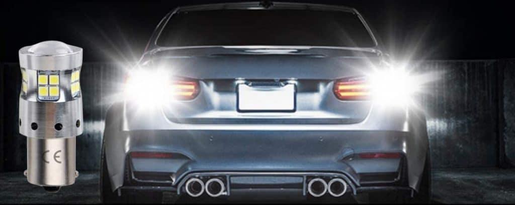 Tout savoir sur l'ampoule LED voiture
