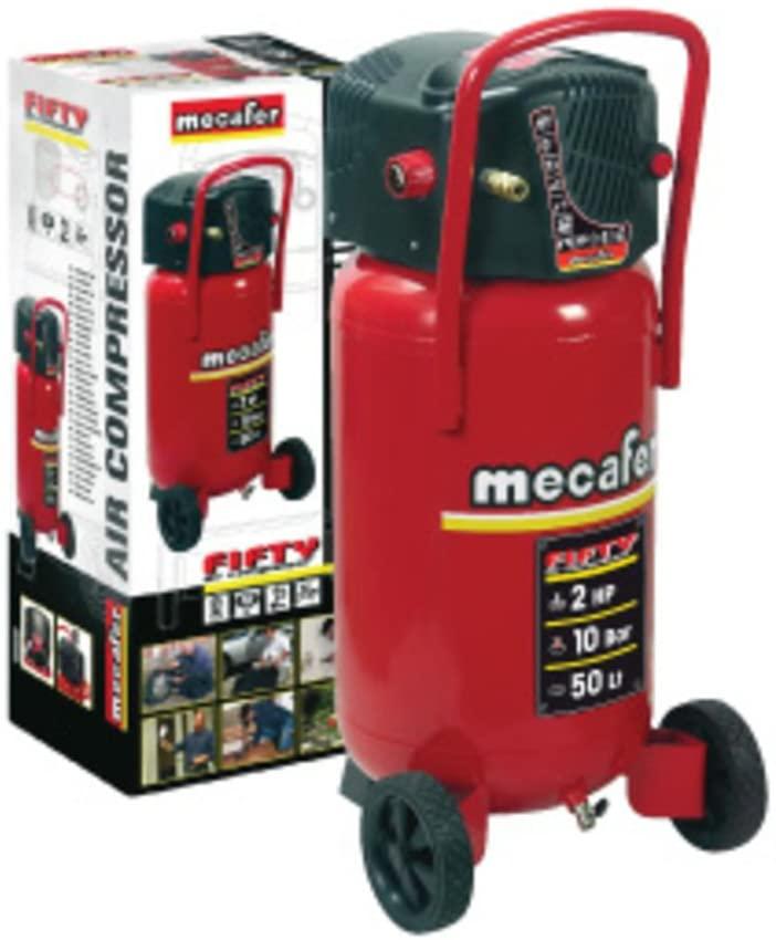 Mecafer 425090 Compresseur 50 L
