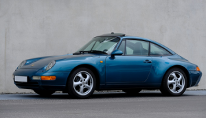 Bons plans pour entretenir sa Porsche