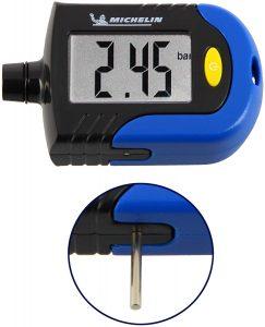 manomètre de pression des pneus