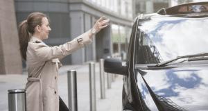 Comment trouver un taxi conventionné à Paris