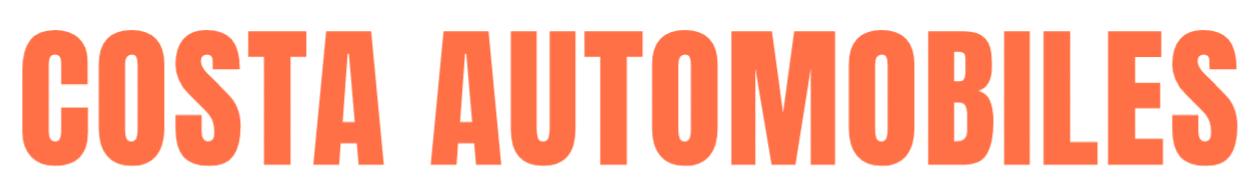 Costa automobiles